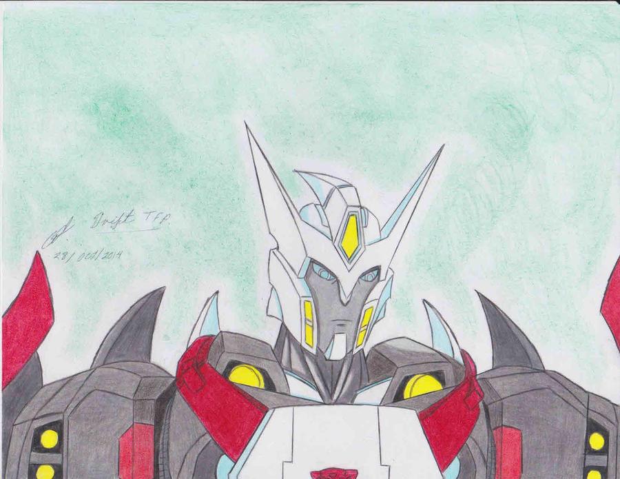 Mis dibujos de Transformers - Página 15 Drift_mtmte_in_transformersprime_style_by_ailgara-d856v9r
