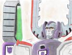 Megatron Transformers Armada 1