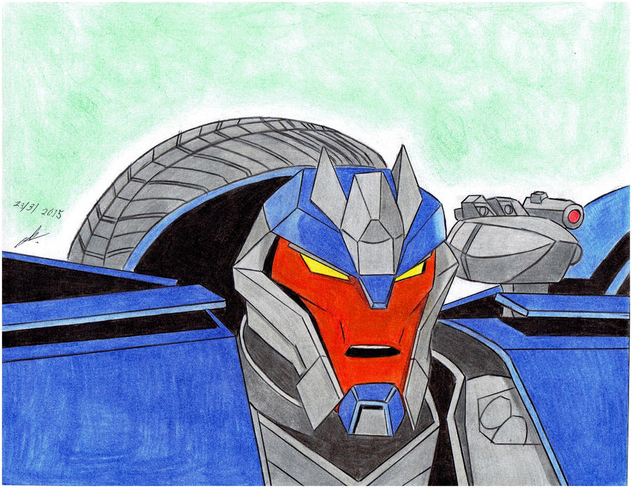 Mis dibujos de Transformers - Página 15 Breakdown_new_drawing_2015__tfp_by_ailgara-d8ulqrh