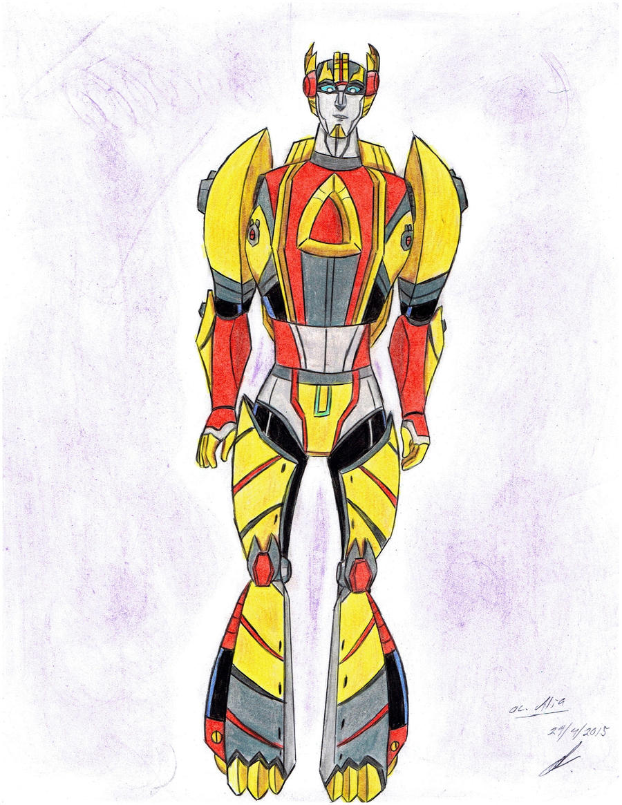 Mis dibujos de Transformers - Página 15 Oc_dinobot_alia_complete_body_by_ailgara-d8ulsjs