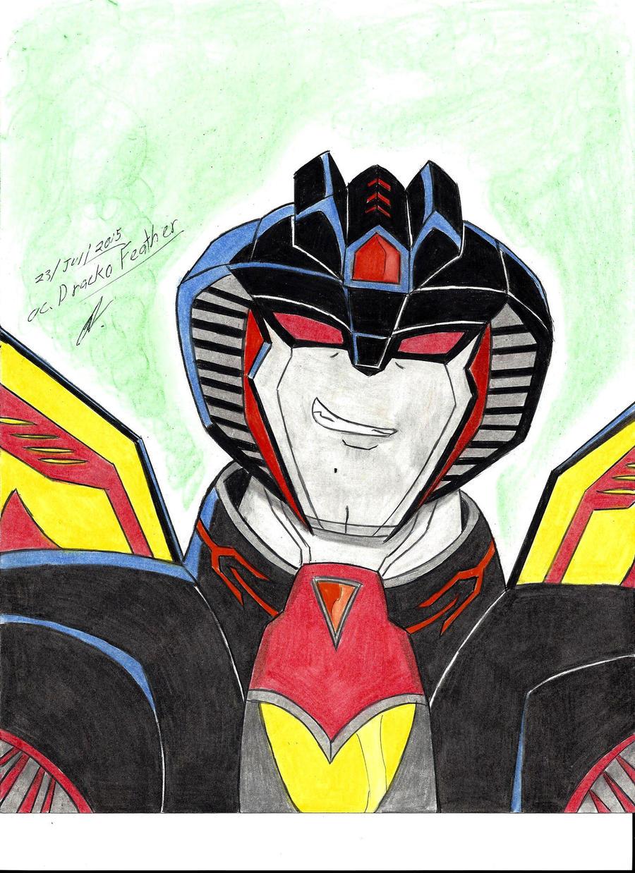 Mis dibujos de Transformers - Página 15 Oc_transformers_dracko_fearther_by_ailgara-d96cq7v