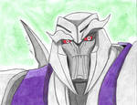 scrutinizing your face by ailgara