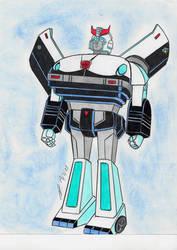 transformers prowl g1