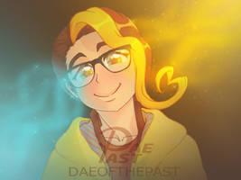 Magical Me by DaeofthePast