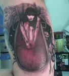 Cradle of Filth Tattoo