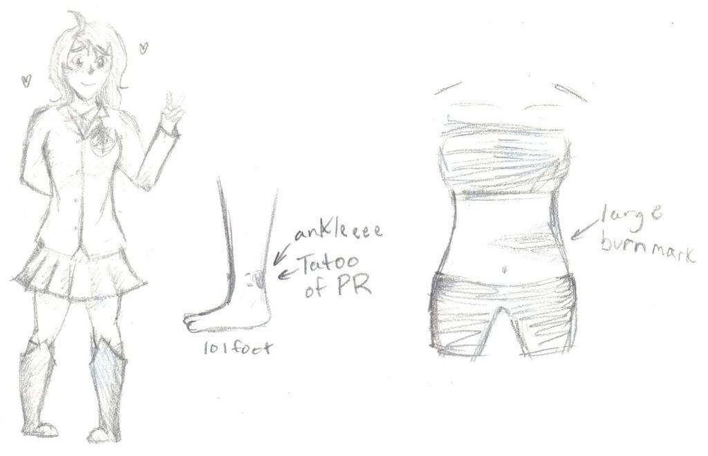 Illinois Body Features(?) by Alison-Earth-Ninja