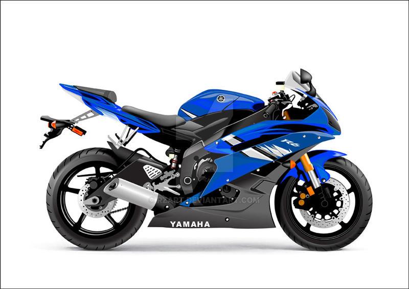 Yamaha R Raven Top Speed