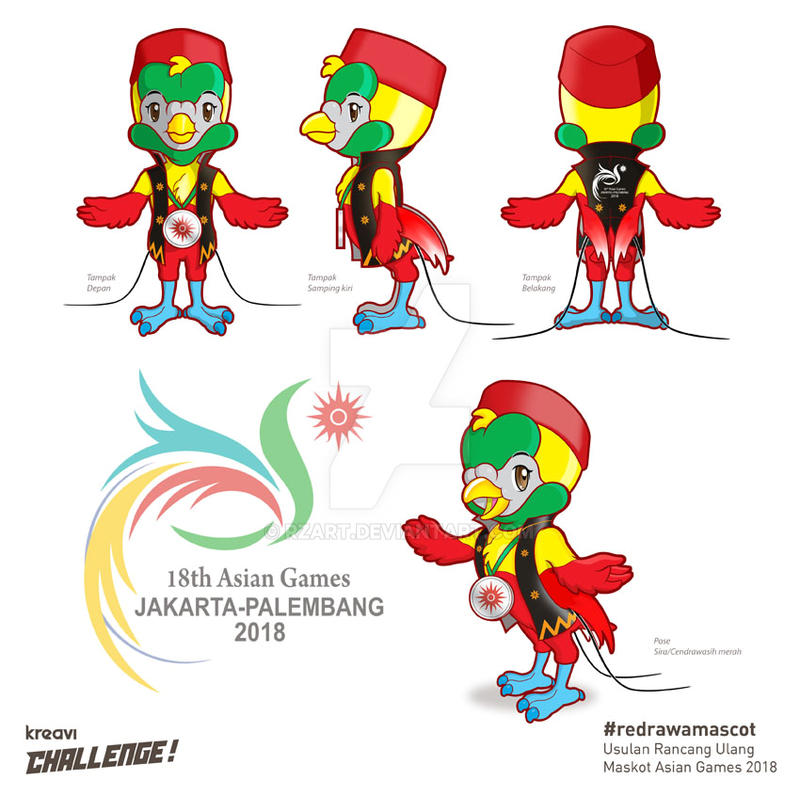 template submission Dera by reza rs-siap kirim by rzart