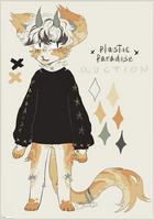 plastic paradise by Meroji