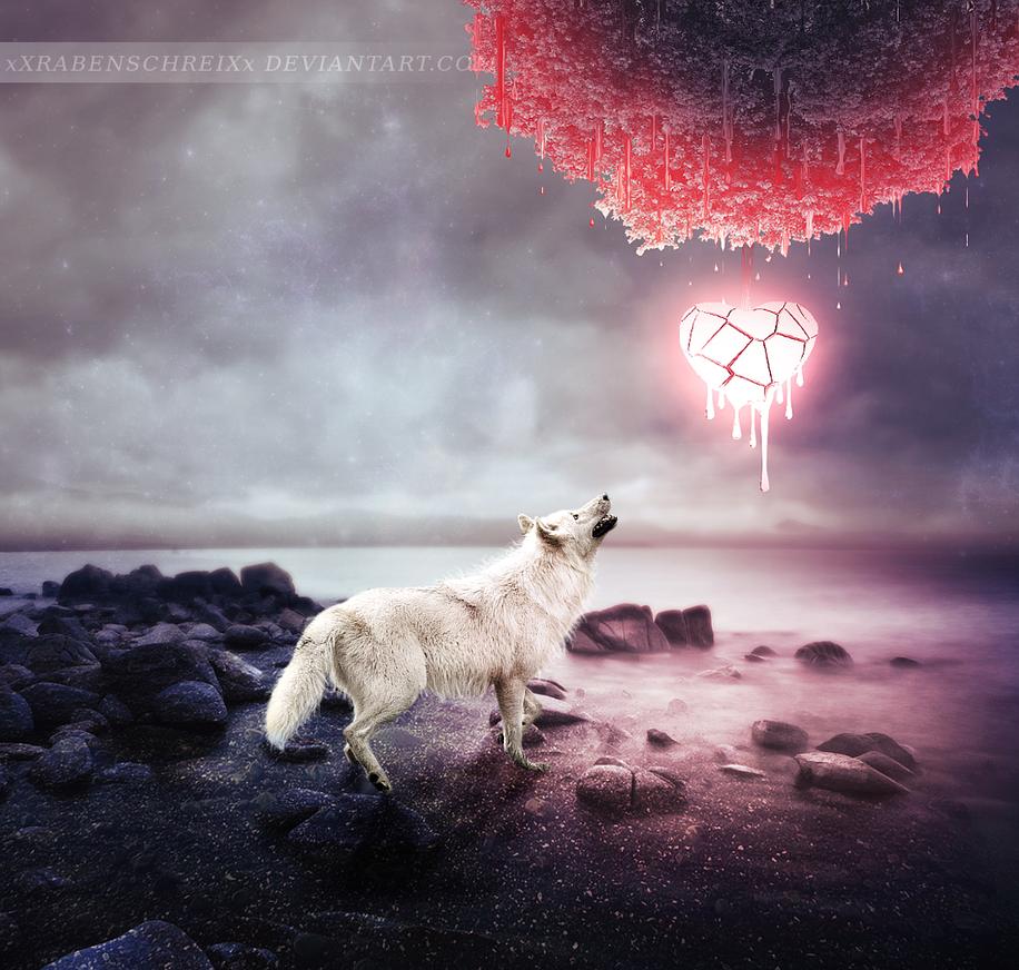 Love runs Out by xXRabenschreiXx
