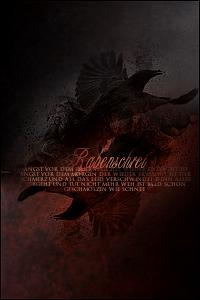 Rabenschrei by xXRabenschreiXx