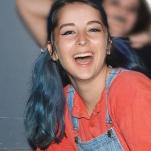 BlueOreo's Profile Picture