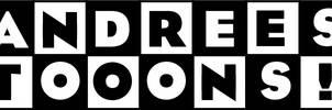 Mi Logo al estilo del Antiguo Cartoon Network