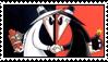 Spy vs Spy stamp