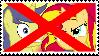 Anti-CometShimmer Stamp
