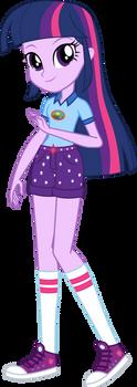 Legend of Everfree: Camper Princess Twilight