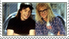 Waynes World by FreakishZombie