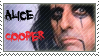 Alice Cooper by FreakishZombie