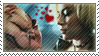 Chucky and Tiffany by FreakishZombie