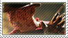 Freddy stamp by FreakishZombie