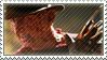 Freddy stamp by FreakishZombie