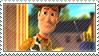 Woody by FreakishZombie
