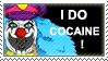 I DO COCAINE by FreakishZombie
