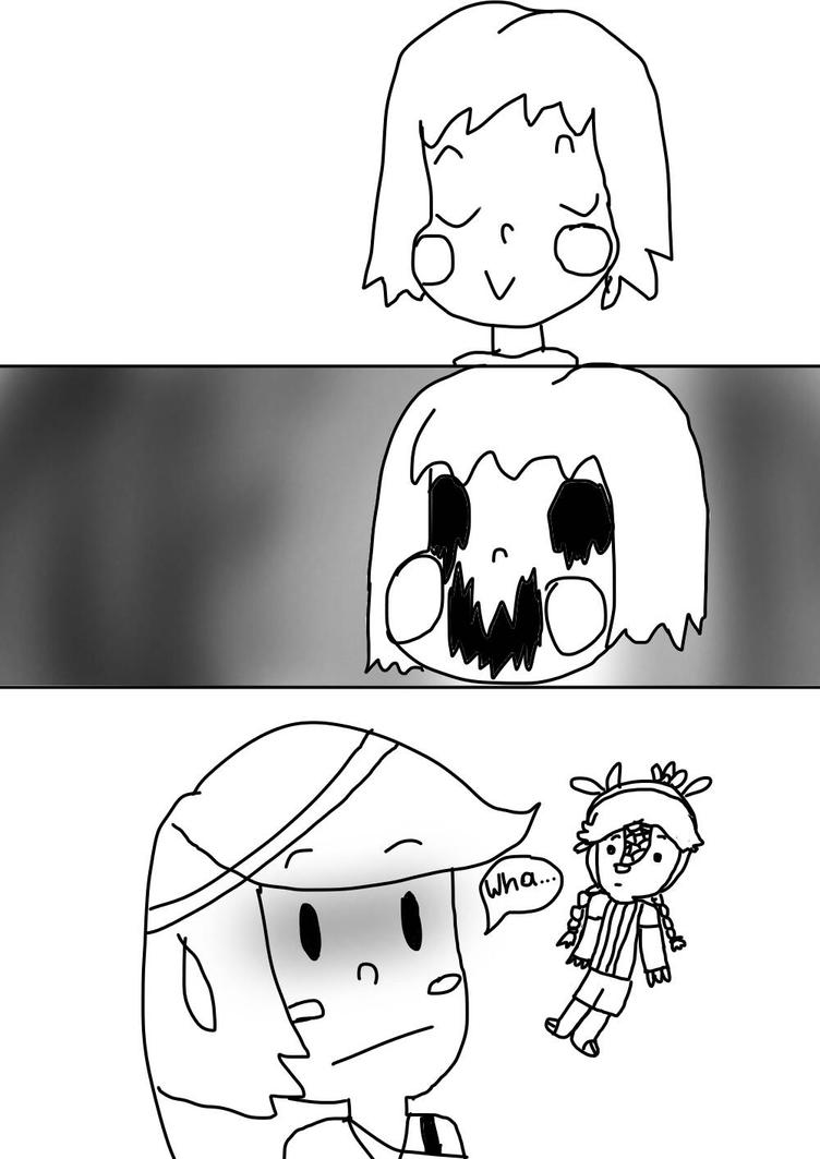 Drawing to Order #5 | WHAT... by YuliaRabbid