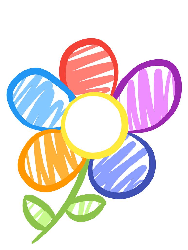 Just flower! -_- by YuliaRabbid