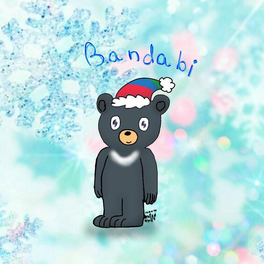 Bandabi by YuliaRabbid