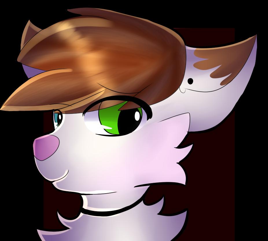 [Raffle winner] Icon headshot by 0Flare0