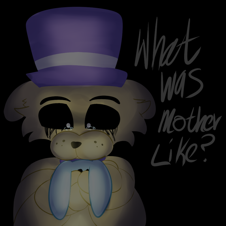What was mother like? by 0Flare0