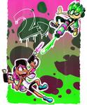Squid Kids
