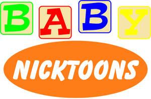 Baby Nicktoons Logo