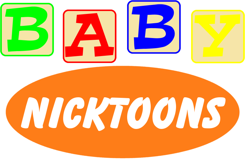 Nicktoons (United States) - Logopedia - Wikia