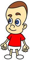 Baby Jimmy Neutron