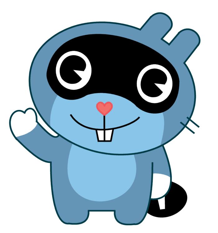 Max the Crazy Cat - Happy Tree Friends Fanon Wiki |Happy Tree Friends Cat