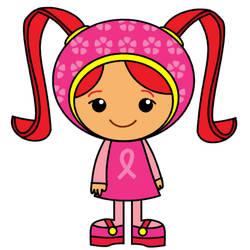 Breast Cancer Warrior Milli