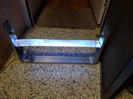 Colour changing fluorescent tube build 5 of 5