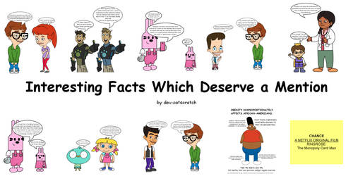 Interesting Facts Which Deserve a Mention