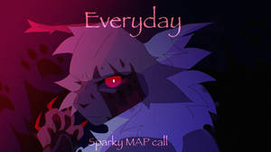 EVERYDAY // Map call 4/4