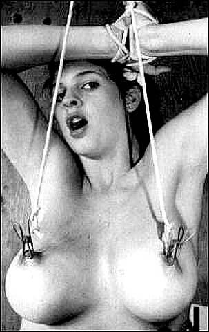 nipple queen by Janus2000