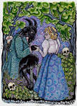 An invitation to live deliciously. by modgud-merry