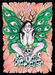 Spring awakens by modgud-merry
