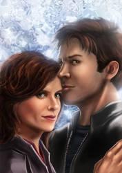 sga: john and elizabeth by alecyl
