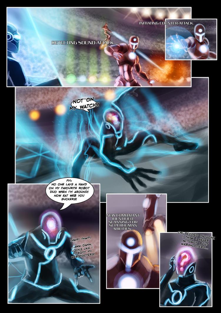 DU crossover: Oblivion page 02 by alecyl