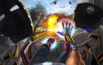 speedpaint: iron man - the game!