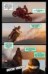 Necropolitan - Page 2 by alecyl