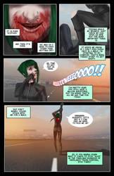 Necropolitan - Page 8 by alecyl