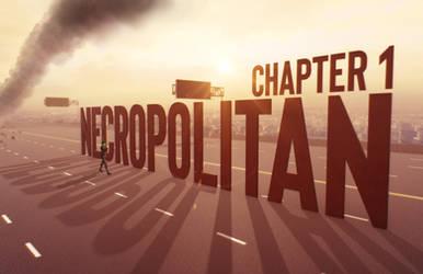 Necropolitan - Page 9 by alecyl